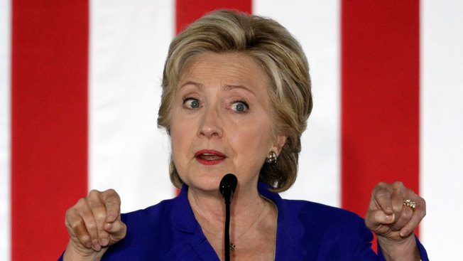 Clinton focuses on healing, Trump on emails in final hours