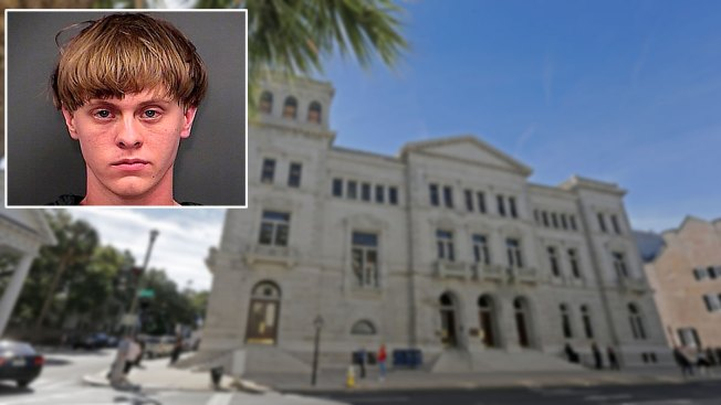 Attorney: Dylann Roof's Mom Had Heart Attack During Trial