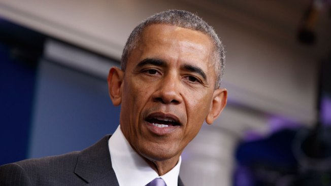 Obama Endorses Mainstream Moderate in French Election