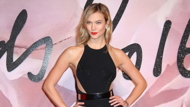 Karlie Kloss Apologizes for a Culturally Insensitive Photo Spread