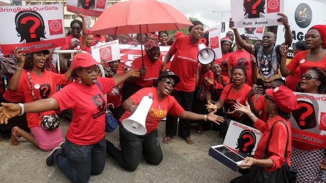 Nigeria Marks 3 Years Since Schoolgirls' Mass Abduction