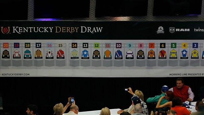 Kentucky Derby 2017 Expert Picks