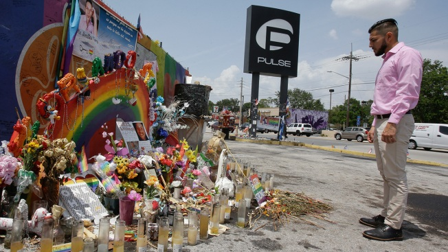 Judge Tosses Lawsuit Against Orlando Police After Massacre