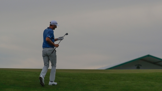 Four-way tie at Erin Hills