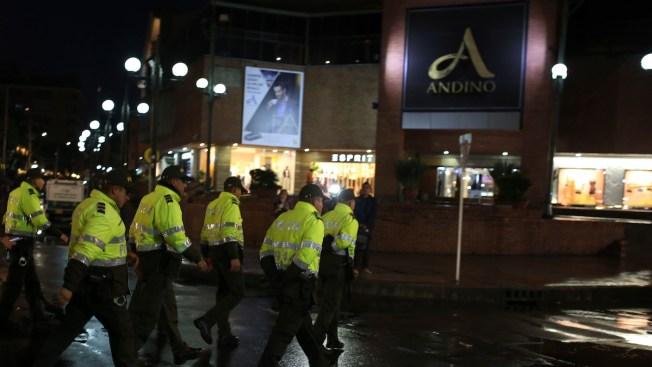 Colombia: 'Terrorist Bombing' at Mall Kills 3, Injures 9