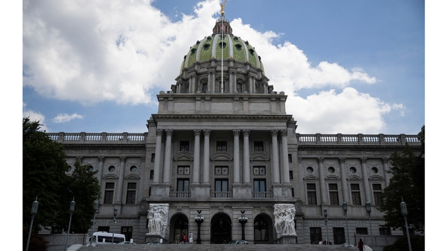 Pennsylvania top court tosses congressional map boundaries seen as gerrymandered for GOP