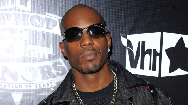 Rapper DMX Pleads Guilty to Tax Fraud