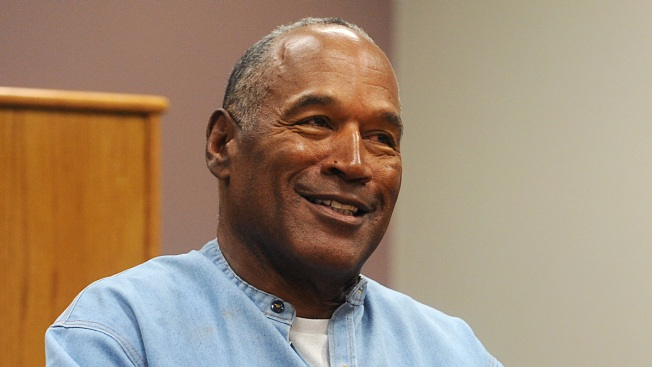 Plan in Motion for OJ Simpson Release as Soon as Monday
