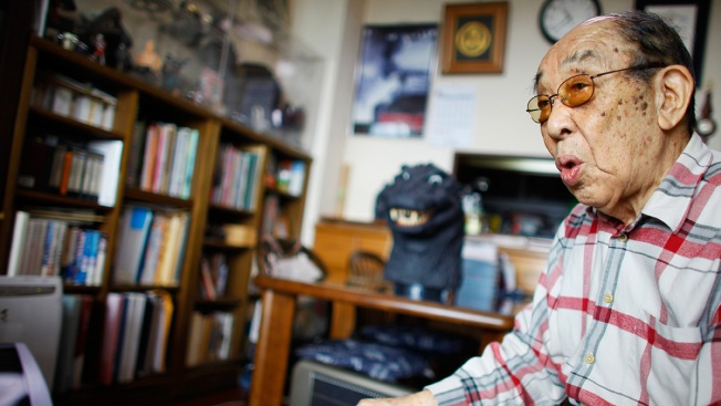 Haruo Nakajima, Who Played the Original 1954 Godzilla, Dies