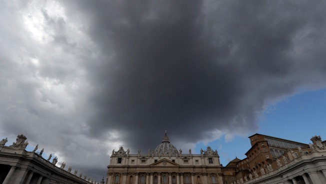 Male Escort Names 40 Gay Priests in Italy in Dossier Sent to Vatican