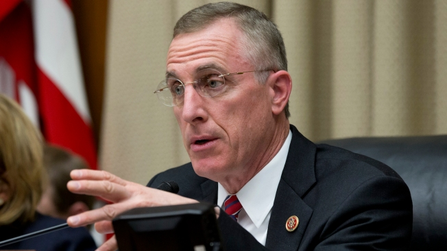 Anti-Abortion US Rep Asked Girlfriend to Get One: Report
