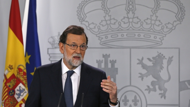 Spain Gives Ultimatum to Catalonia: Back Down or Be Punished