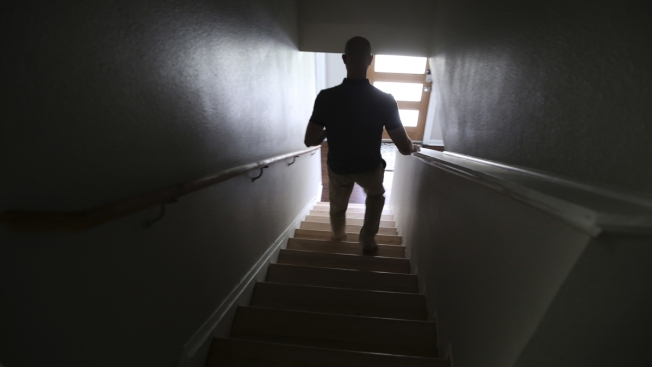 Domestic Abuse Shelters for Men Help Spotlight Male Victims