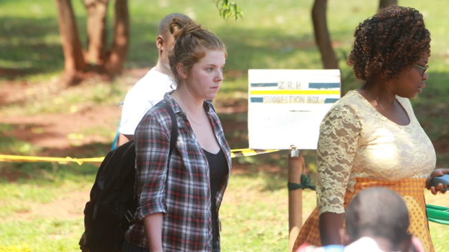 US Woman Could Face 20 Years in Zimbabwe Prison for Tweet