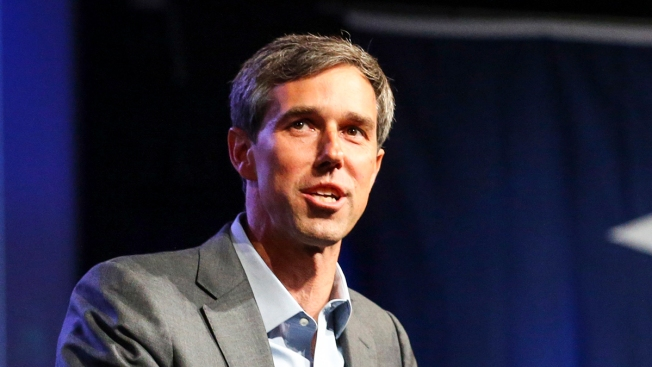 Beto O'Rourke Readies 'Reintroduction' as 2020 Buzz Fizzles