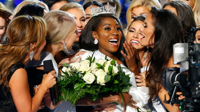 Florida Among Latest Group of States to Have Miss American Pageant Licenses Revoked