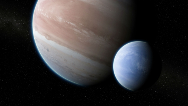 Astronomers May Have Found 1st Moon Outside Our Solar System