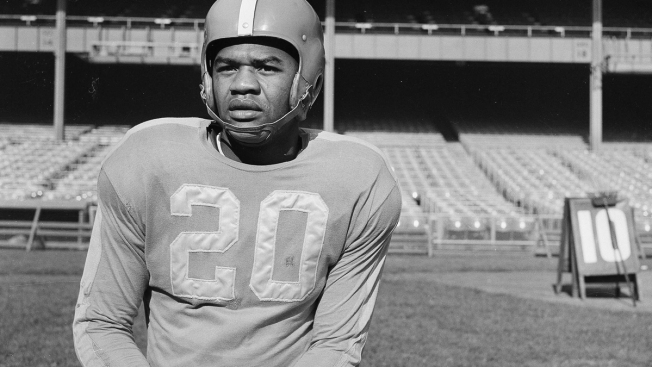 George Taliaferro, 1st Black Player Drafted in NFL, Dies at 91