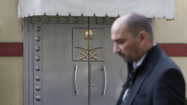 Leaked Video Shows Khashoggi 'Body Double' After Killing