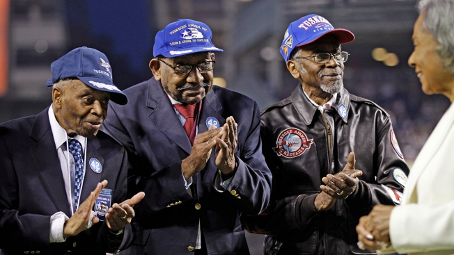 Aircraft Technician With Tuskegee Airmen Dies at 100 in NYC
