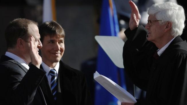 Colorado's Jared Polis Makes History as Gay Governor
