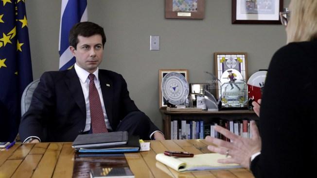 Indiana Mayor Pete Buttigieg Exploring 2020 Presidential Bid