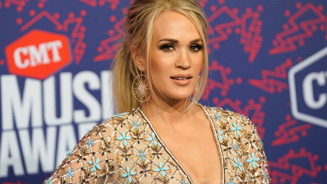 Lawsuit Alleges Carrie Underwood Copied 'Game On' NFL Intro