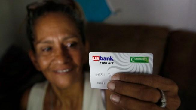 Data Shows How Basic Universal Recipients Spent Free Money