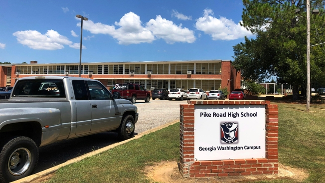 Study Finds Carving Up School Districts Worsens Segregation