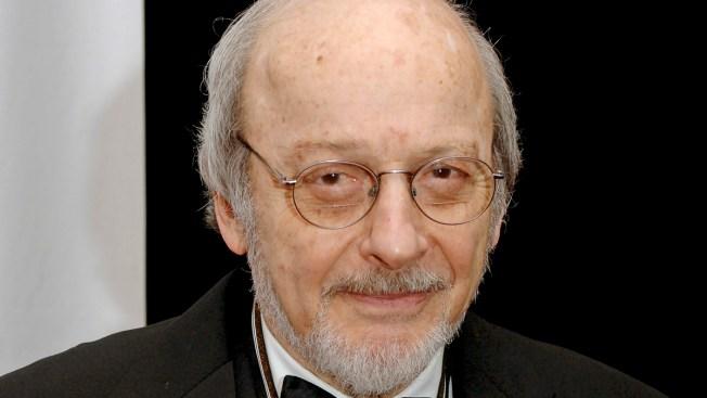 Award-Winning 'Ragtime' Author E.L. Doctorow Dies