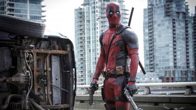 'Deadpool 2' in the Works, 'Avatar 4' Announced