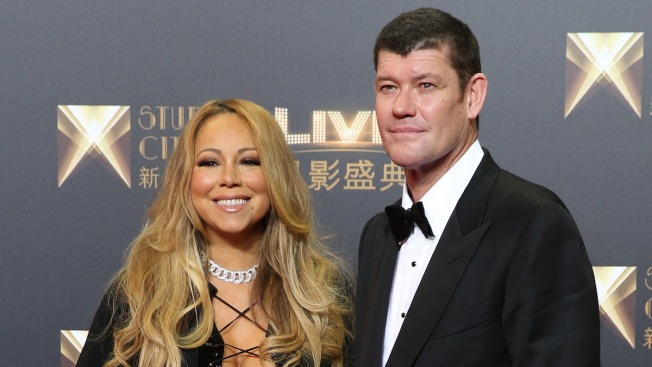 How Mariah Carey, Jennifer Hudson and Celebs Are Handling the Snowstorm