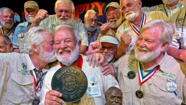 Florida Man Wins Ernest Hemingway Look-Alike Contest in Key West