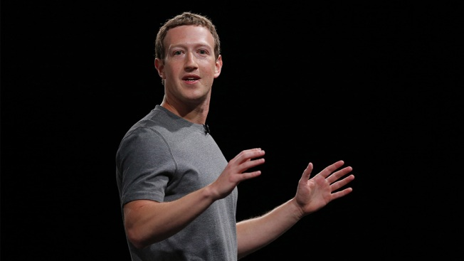 Facebook's Unmanned Aircraft Crashed in Test Flight: Report