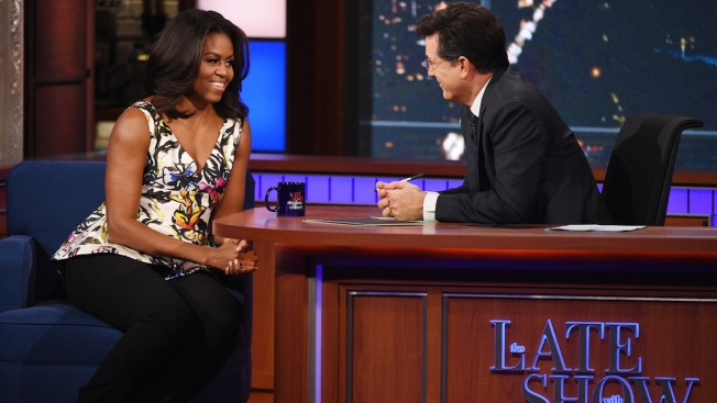 What Michelle Obama Is Planning Once She Leaves the White House