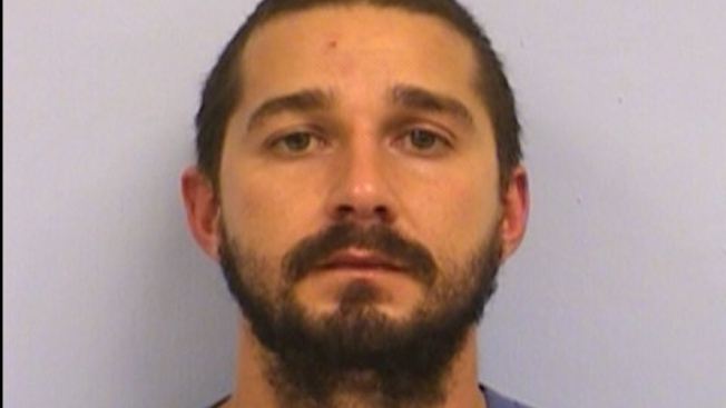 Shia LaBeouf Details His Arrest History, Offers Jail Recipe in New Book 'Prison Ramen'