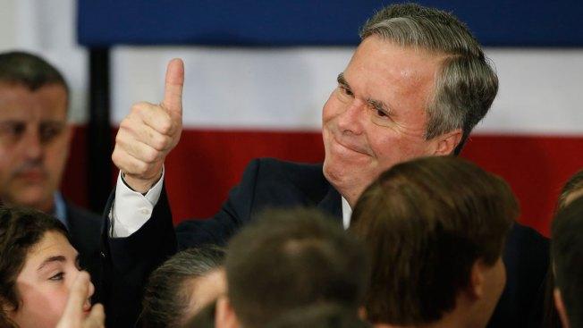 Jeb Bush to Teach at Harvard This Fall