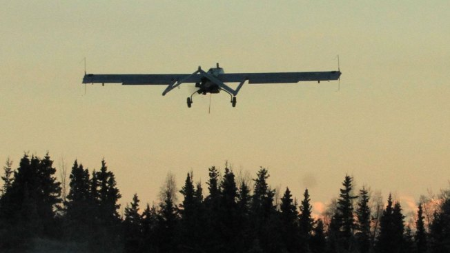 Russia Has Figured Out How to Jam US Drones in Syria, Officials Say