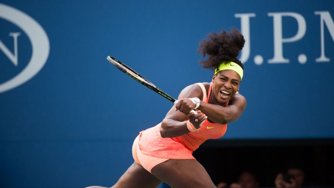 Serena Williams' Honest Response to Reporter Asking Why She Isn't Smiling