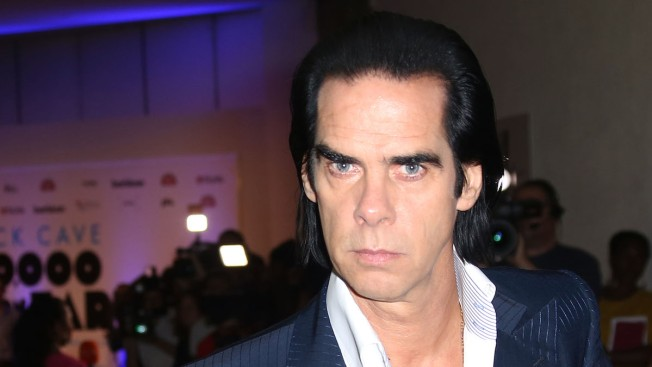 Singer Nick Cave's Son Fell to Death After Taking LSD