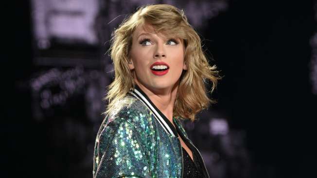 Taylor Swift, The Weeknd Lead iHeartRadio Awards Nominations
