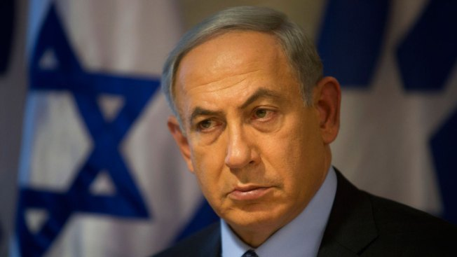Israel's Netanyahu Lashes Out at Obama Over UN Vote