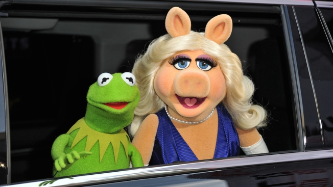 Miss Piggy and Kermit the Frog Have Broken Up