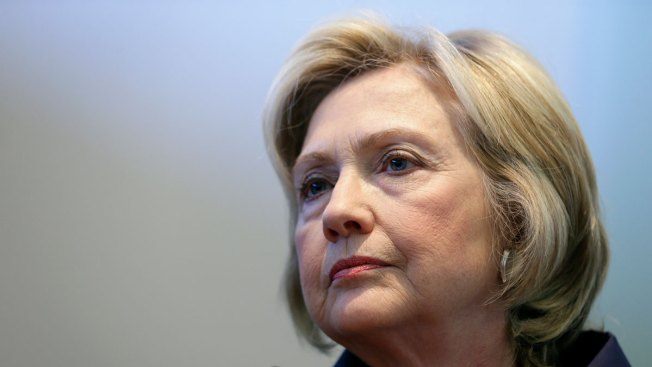 Can't Help With Clinton Emails: FBI to State