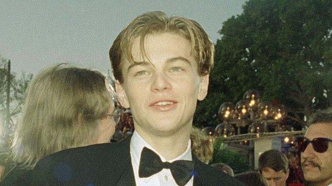 Leonardo DiCaprio Has a Swedish Look-Alike