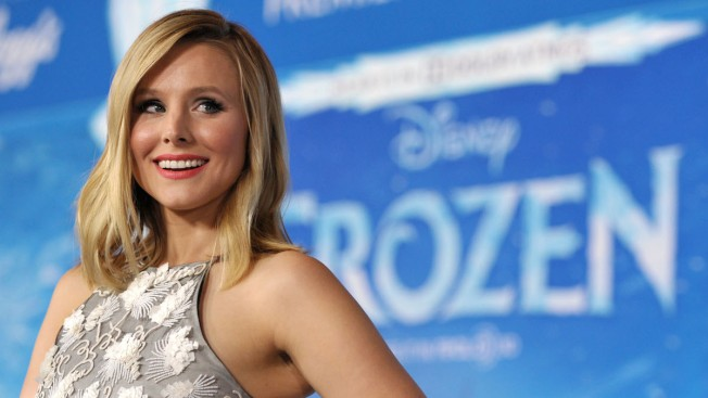 Kristen Bell Leaves a Voicemail in Character as Princess Anna from 'Frozen' for Young Fan With a Brain Tumor