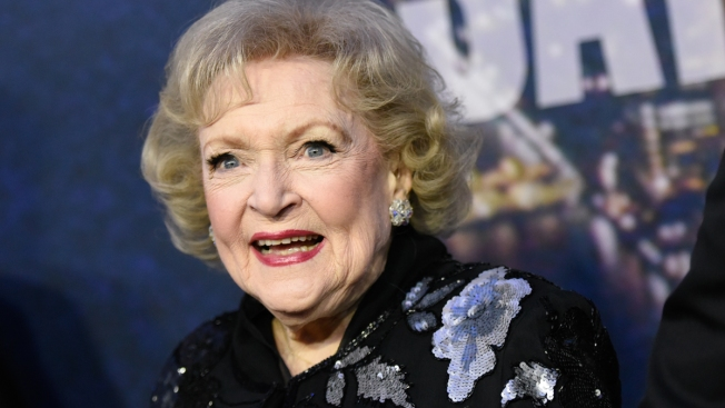 Relive Betty White's Best Roles in Honor of Her 95th Birthday