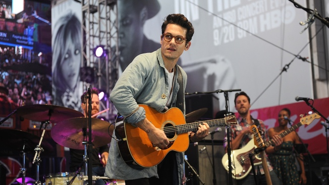 Grateful Dead, John Mayer Giving Away 10K Tickets to New York City Show