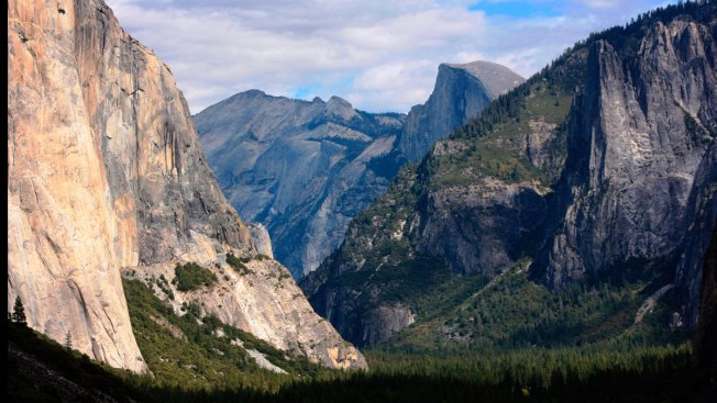 Yosemite to Add 400 Acres of Meadows, Forest