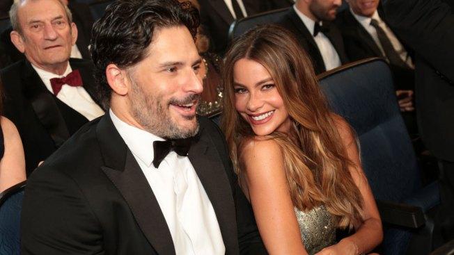 Sofia Vergara & Joe Manganiello's Wedding Weekend Begins in Florida